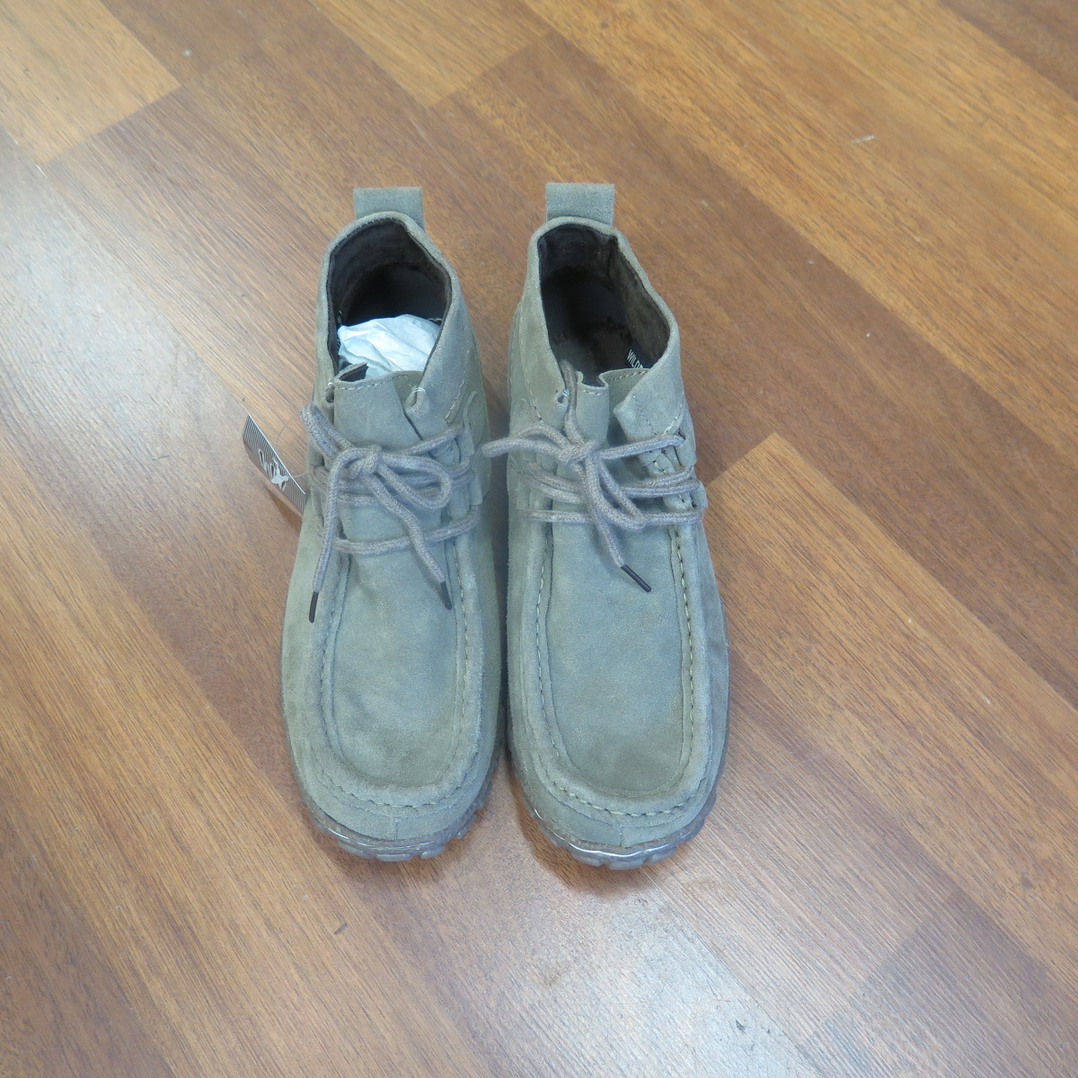 Mocka sko från Wildflower. Skön komfort. Storlek 36-41. Special pris 249 -  Ord 749 - e9699ef6d6ff4